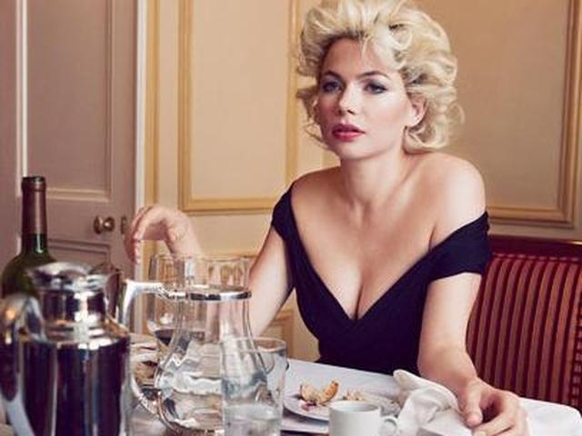 Sete Dias com Marilyn - 27 de Abril de 2012 | Filmow