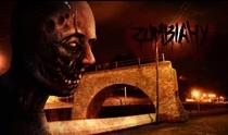 Zumbiahy - Poster / Capa / Cartaz - Oficial 1