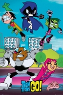Os Jovens Titãs em Ação! (5ª Temporada) (Teen Titans Go! (Season 5))