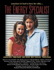 The Energy Specialist - Poster / Capa / Cartaz - Oficial 1