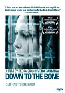 Down to the Bone - Poster / Capa / Cartaz - Oficial 2