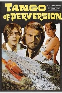 Tango of Perversion - Poster / Capa / Cartaz - Oficial 1