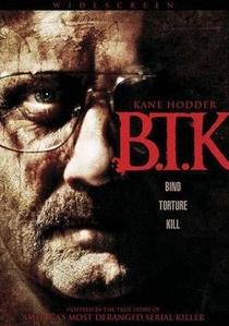 BTK - Um Assassino em Série - Poster / Capa / Cartaz - Oficial 2