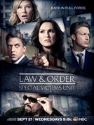 Lei e Ordem: Unidade de Vítimas Especiais (18ª Temporada) (Law & Order: Special Victimis Unit (Season 18))