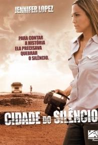 Cidade do Silêncio - Poster / Capa / Cartaz - Oficial 3