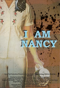 I Am Nancy - Poster / Capa / Cartaz - Oficial 1