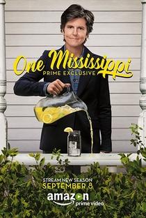 One Mississippi (2ª Temporada) - Poster / Capa / Cartaz - Oficial 1