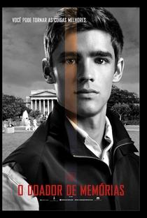 O Doador de Memórias - Poster / Capa / Cartaz - Oficial 14