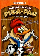 O Show do Pica-Pau (4ª Temporada) (The Woody Woodpecker Show (Season 4))