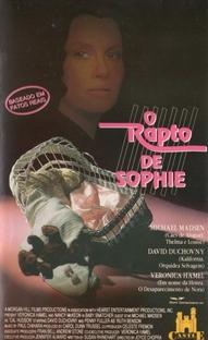 O Rapto de Sophie - Poster / Capa / Cartaz - Oficial 1