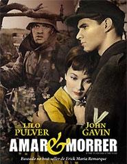 Amar e Morrer - Poster / Capa / Cartaz - Oficial 3