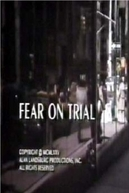 Difamação (Fear on Trial)