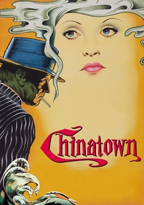 Chinatown - Poster / Capa / Cartaz - Oficial 1