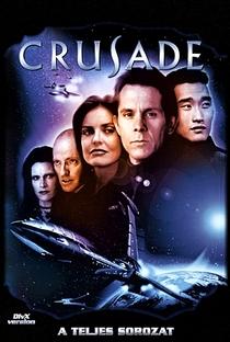 Crusade (1ª Temporada) - Poster / Capa / Cartaz - Oficial 2