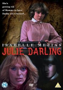 Julie - Anjo ou Demônio? - Poster / Capa / Cartaz - Oficial 4