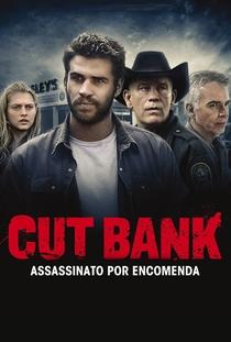 Cut Bank - Assassinato por Encomenda - Poster / Capa / Cartaz - Oficial 4