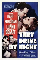 Dentro da Noite (They Drive by Night)