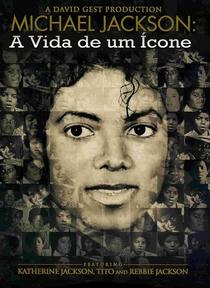 Michael Jackson: A Vida de um Ícone - Poster / Capa / Cartaz - Oficial 1