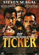 Ticker - Poster / Capa / Cartaz - Oficial 3