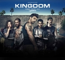 Kingdom (1ª Temporada) (Kingdom (Season 1))