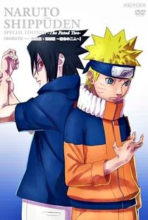 Naruto Shippuden (12ª Temporada) - Poster / Capa / Cartaz - Oficial 7
