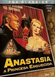 Anastasia, a Princesa Esquecida - Poster / Capa / Cartaz - Oficial 5