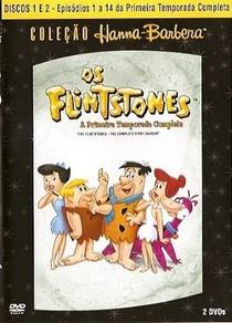 Os Flintstones (1ª Temporada ) - Poster / Capa / Cartaz - Oficial 2