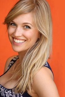 Amanda Lund (II) - Poster / Capa / Cartaz - Oficial 1