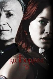 BloodRayne - Poster / Capa / Cartaz - Oficial 5