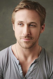 Ryan Gosling - Poster / Capa / Cartaz - Oficial 2