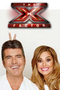 The X Factor UK (11ª Temporada) - Poster / Capa / Cartaz - Oficial 1
