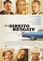 Sem Direito a Resgate - Poster / Capa / Cartaz - Oficial 2