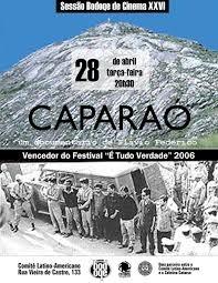 Caparaó - Poster / Capa / Cartaz - Oficial 2