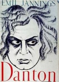 Danton - Poster / Capa / Cartaz - Oficial 1