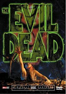 Uma Noite Alucinante: A Morte do Demônio - Poster / Capa / Cartaz - Oficial 12
