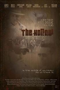 The Hollow - Poster / Capa / Cartaz - Oficial 3