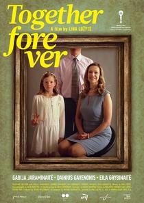 Together For Ever - Poster / Capa / Cartaz - Oficial 1