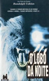 O Lobo da Noite - Poster / Capa / Cartaz - Oficial 3