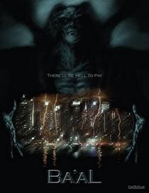 O Senhor das Tormentas - Poster / Capa / Cartaz - Oficial 1