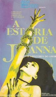 A Estória de Joanna - Poster / Capa / Cartaz - Oficial 1