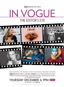 Vogue: O Olhar do Editor - Poster / Capa / Cartaz - Oficial 1