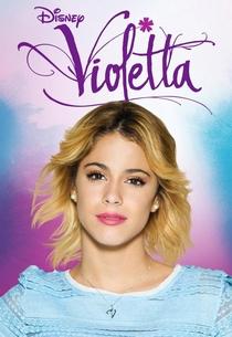 Violetta (3ª Temporada) - Poster / Capa / Cartaz - Oficial 5