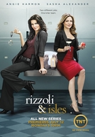 Rizzoli and Isles (1ª Temporada) (Rizzoli and Isles (Season 1))