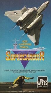 Supercarrier - Poster / Capa / Cartaz - Oficial 1