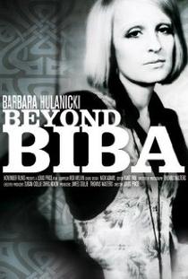 A Vida de Biba - Poster / Capa / Cartaz - Oficial 1