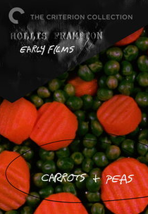 Carrots & Peas - Poster / Capa / Cartaz - Oficial 1