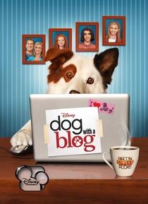 Stan, o Cão Blogueiro (2ª Temporada) - Poster / Capa / Cartaz - Oficial 1