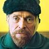 Willem Dafoe vence prêmio de Melhor Ator em Veneza por At Eternity's Gate