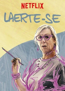 Laerte-se - Poster / Capa / Cartaz - Oficial 1