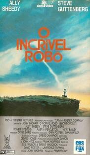 Short Circuit: O Incrível Robô - Poster / Capa / Cartaz - Oficial 2